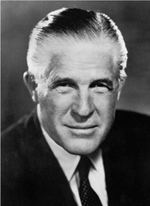 George Romney, LDS businessman, governor of Michigan, and Republican presidential candidate