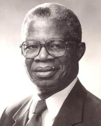 Elder Helvécio Martins, the first LDS General Authority of African descent