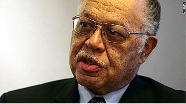 Kermit Gosnell, late-term abortionist and murderer convicted in Philadelphia in 2013